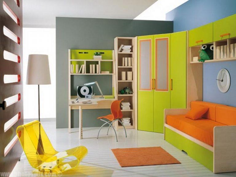 غرف اطفال مودرن صور غرف اطفال روعة صور غرف اطفال 12