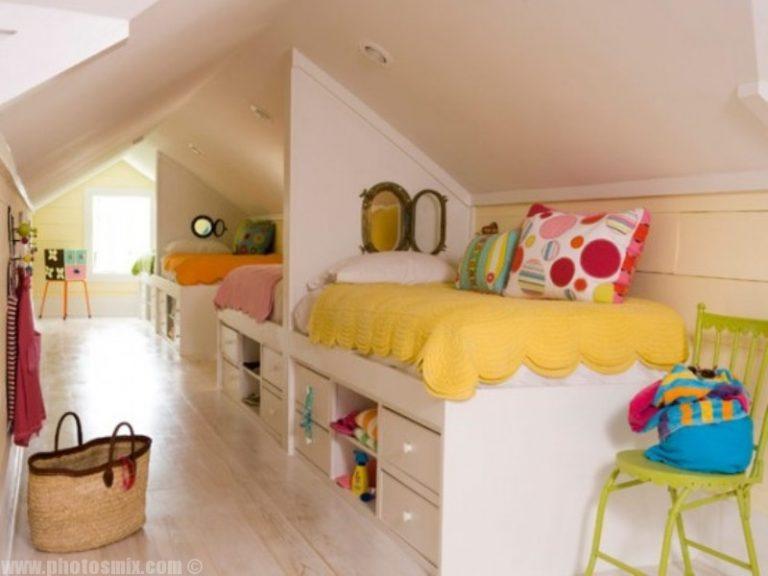 غرف اطفال مودرن صور غرف اطفال روعة صور غرف اطفال 13