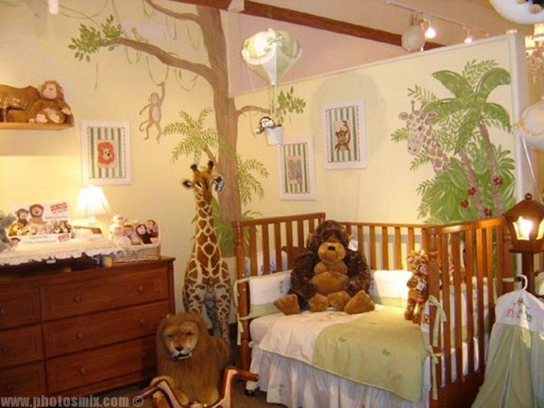 غرف اطفال مودرن صور غرف اطفال روعة صور غرف اطفال 17