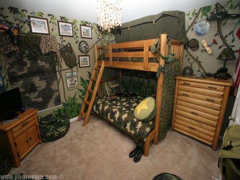 غرف اطفال مودرن صور غرف اطفال روعة صور غرف اطفال 18