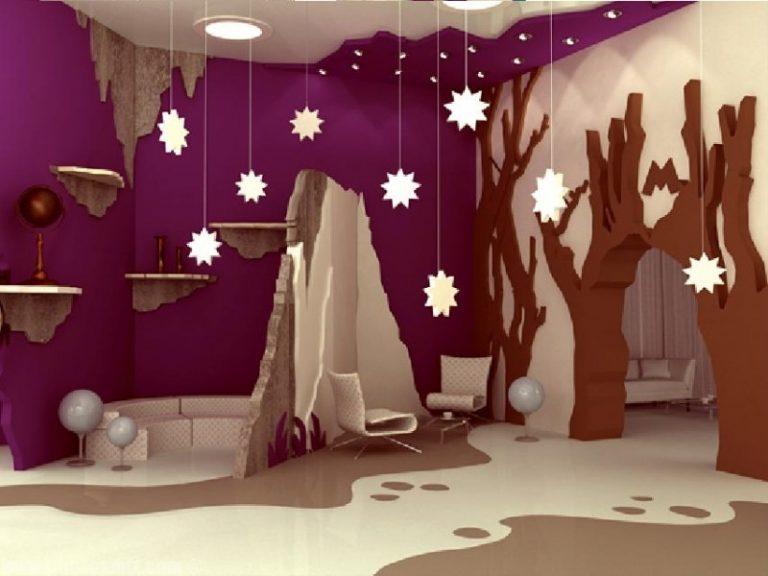 غرف اطفال مودرن صور غرف اطفال روعة صور غرف اطفال 19
