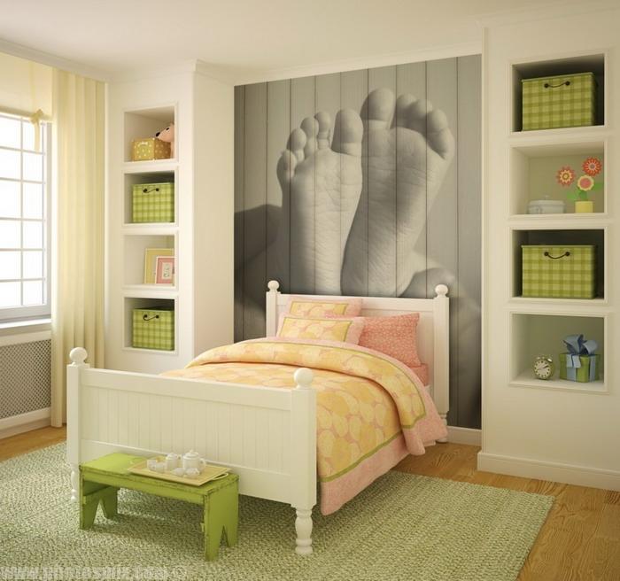 غرف اطفال مودرن صور غرف اطفال روعة صور غرف اطفال 24