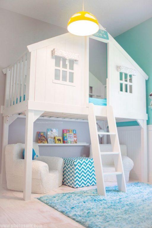 غرف اطفال مودرن صور غرف اطفال روعة صور غرف اطفال 25