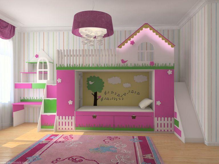 غرف اطفال مودرن صور غرف اطفال روعة صور غرف اطفال 30
