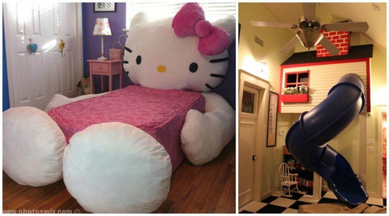 غرف اطفال مودرن صور غرف اطفال روعة صور غرف اطفال 33