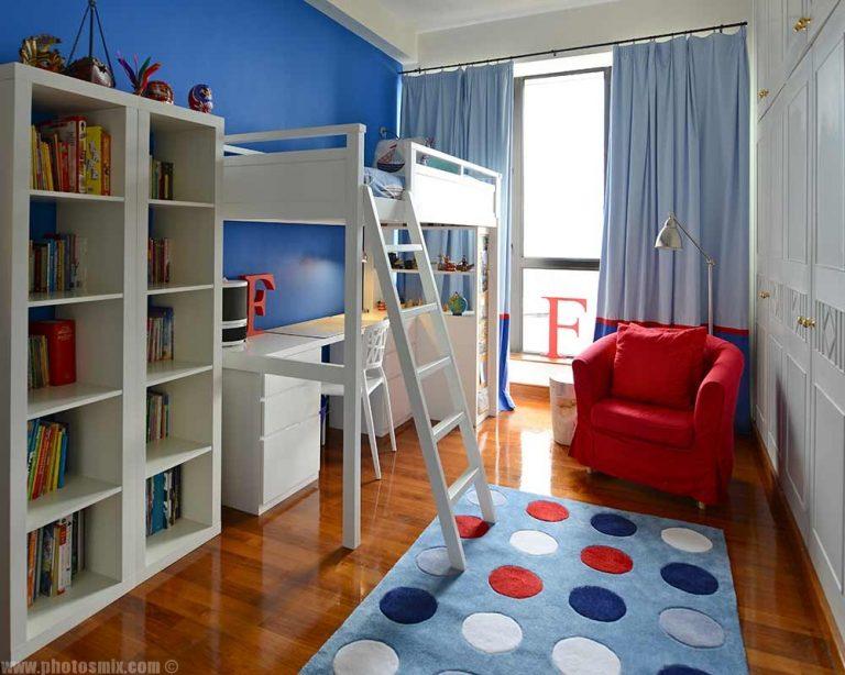 غرف اطفال مودرن صور غرف اطفال روعة صور غرف اطفال 35