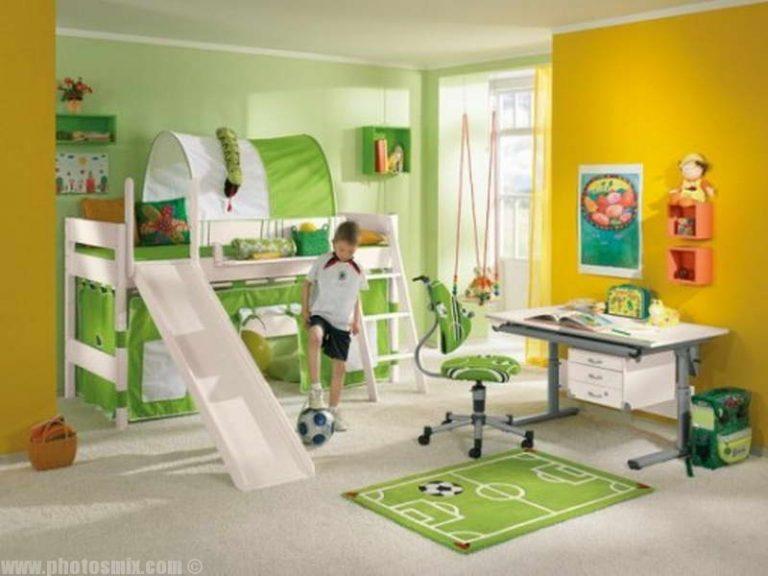 غرف اطفال مودرن صور غرف اطفال روعة صور غرف اطفال 4