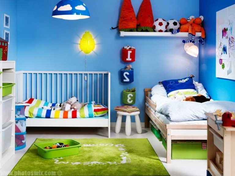 غرف اطفال مودرن صور غرف اطفال روعة صور غرف اطفال 48