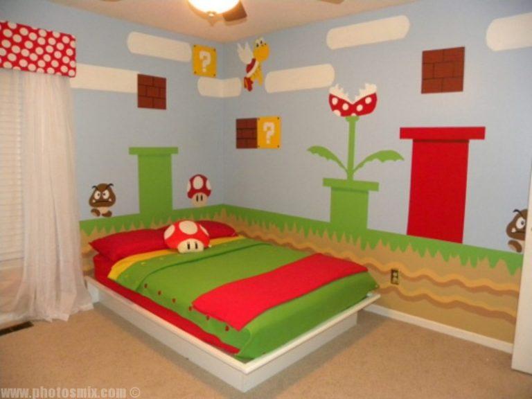 غرف اطفال مودرن صور غرف اطفال روعة صور غرف اطفال 54