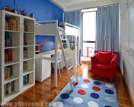 غرف اطفال مودرن صور غرف اطفال روعة صور غرف اطفال 56