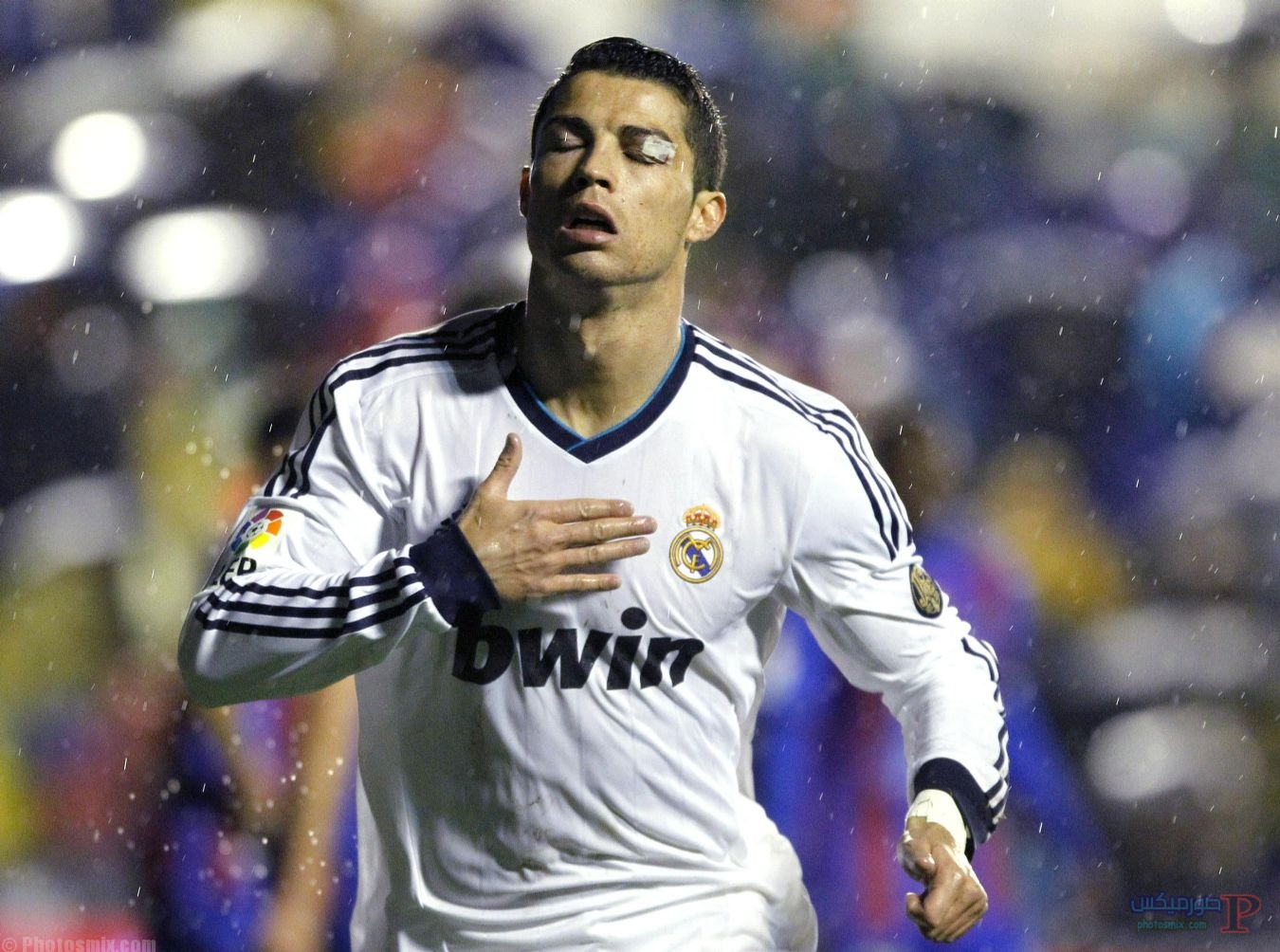-رصور-رونالدو-بالملعب-1 صور كريستيانو رونالدو , اجمل صور Ronaldo 2018 , خلفيات ورمزيات رونالدو