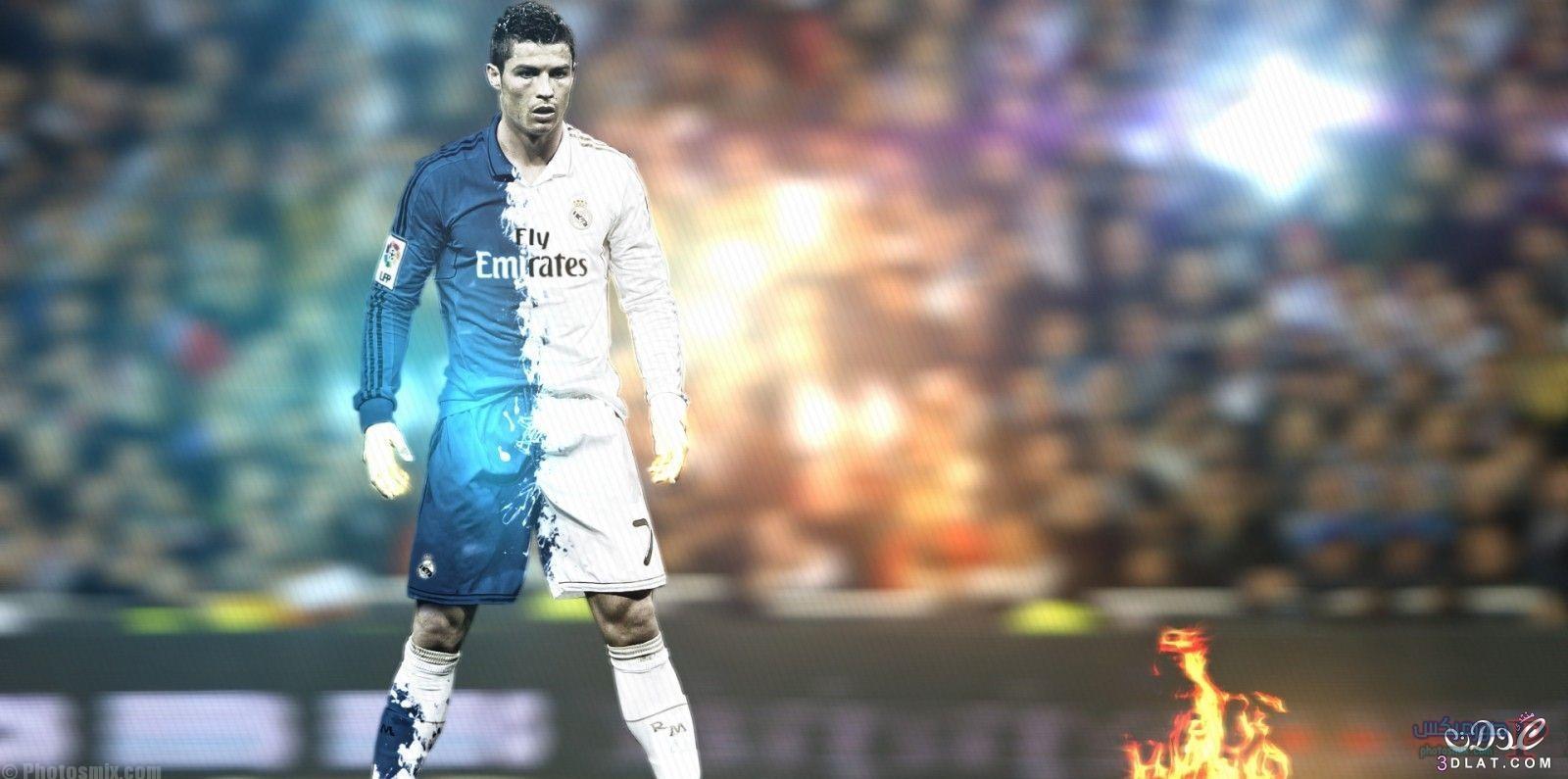 -رصور-رونالدو-بالملعب-2 صور كريستيانو رونالدو , اجمل صور Ronaldo 2018 , خلفيات ورمزيات رونالدو