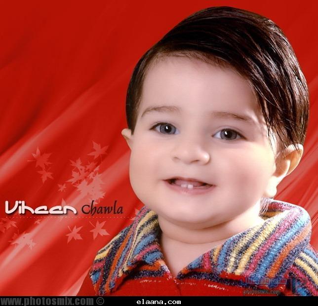 صور اطفال جميلة 2