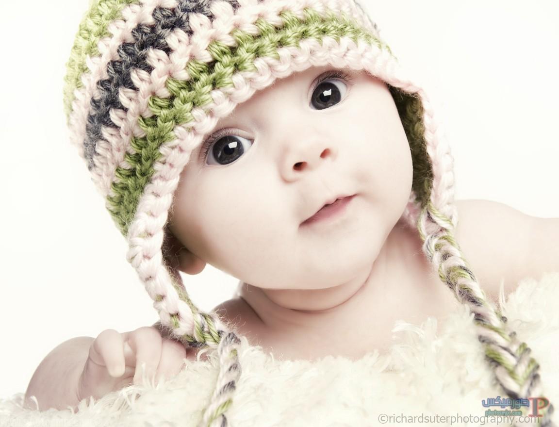 -صور-اطفال-جميلة صور أطفال صغار , اجمل صور بيبي , صور اطفال بغمازات