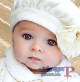 -صور-اطفال-صغار-8 صور أطفال صغار, اجمل صور بيبي, صور اطفال بغمازات, صور أطفال 2018