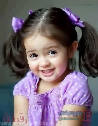 صور اطفال بنات 10