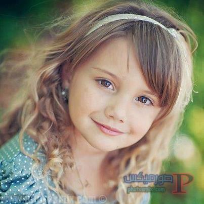 صور اطفال بنات 11