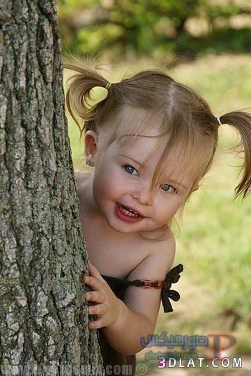 صور اطفال بنات 5