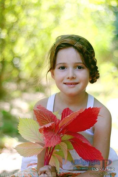 صور اطفال بنات 6