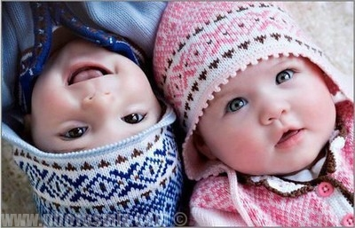 -اطفال-تؤام-18 صور اطفال, تحميل اكثر من 100 صور اطفال جميلة, صور اطفال روعة 2018