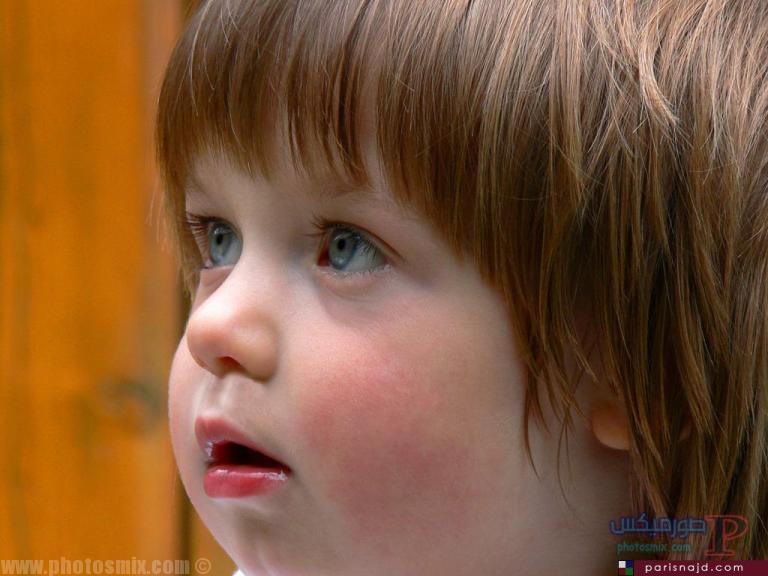 -اطفال-جميلة-وحلوة-2 صور أطفال صغار , اجمل صور بيبي , صور اطفال بغمازات