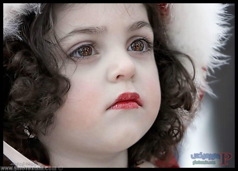 -اطفال-جميلة-وحلوة-3 صور أطفال صغار, اجمل صور بيبي, صور اطفال بغمازات, صور أطفال 2018