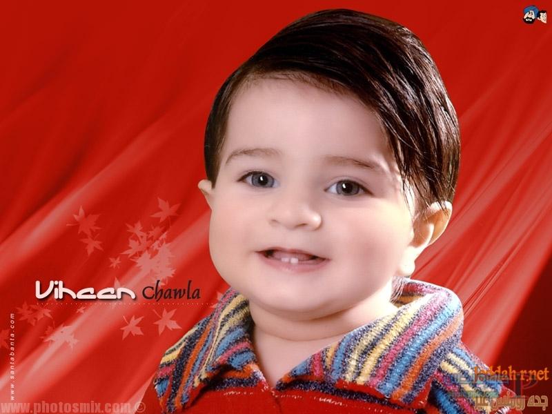 اطفال جميلة وحلوة 4