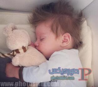 -اطفال-نائمون-1-1 صور اطفال, تحميل اكثر من 100 صور اطفال جميلة, صور اطفال روعة 2018