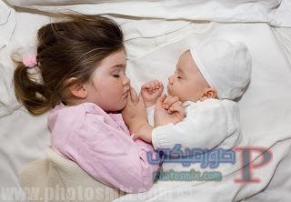 -اطفال-نائمون-3-1 صور اطفال, تحميل اكثر من 100 صور اطفال جميلة, صور اطفال روعة 2018