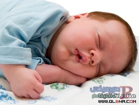 صور اطفال نائمون 5 1
