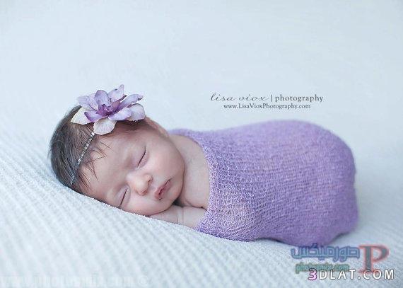 صور اطفال نائمون 6 1