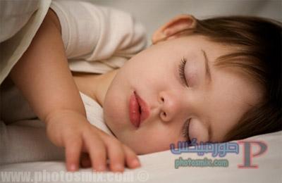 صور اطفال نائمون 8 1