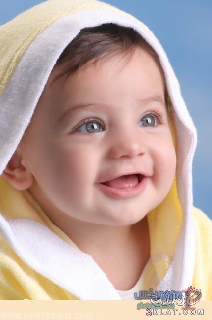 صور اطفال ولاد 6