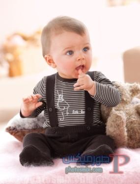 صور اطفال ولاد 8