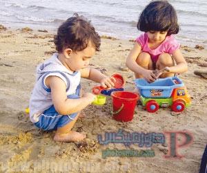 صور اطفال يلعبون 3