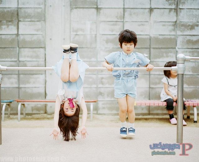 صور اطفال يلعبون 4