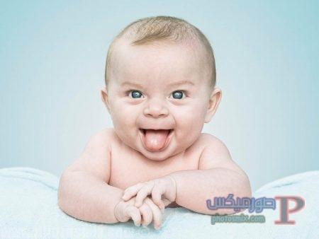 -بيبي-روعة-وحلوة-1 صور أطفال صغار , اجمل صور بيبي , صور اطفال بغمازات