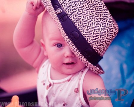 -بيبي-روعة-وحلوة-3 صور أطفال صغار, اجمل صور بيبي, صور اطفال بغمازات, صور أطفال 2018