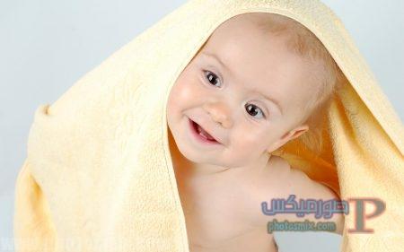 -بيبي-روعة-وحلوة-8 صور أطفال صغار, اجمل صور بيبي, صور اطفال بغمازات, صور أطفال 2018