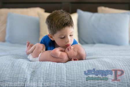 -بيبي-واطفال-حديثي-الولادة-1 صور أطفال صغار , اجمل صور بيبي , صور اطفال بغمازات