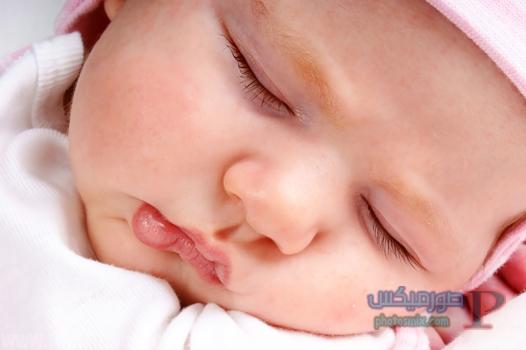 -بيبي-واطفال-حديثي-الولادة-11 صور أطفال صغار, اجمل صور بيبي, صور اطفال بغمازات, صور أطفال 2018
