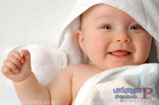 -بيبي-واطفال-حديثي-الولادة-15 صور أطفال صغار , اجمل صور بيبي , صور اطفال بغمازات