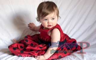 -بيبي-واطفال-حديثي-الولادة-2 صور أطفال صغار , اجمل صور بيبي , صور اطفال بغمازات