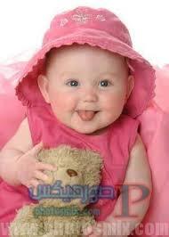 -بيبي-واطفال-حديثي-الولادة-3 صور أطفال صغار , اجمل صور بيبي , صور اطفال بغمازات