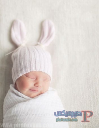 -بيبي-واطفال-حديثي-الولادة-5 صور أطفال صغار, اجمل صور بيبي, صور اطفال بغمازات, صور أطفال 2018