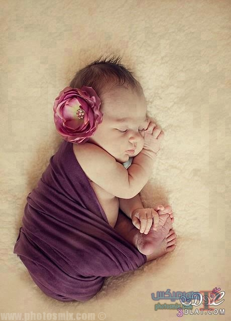 بيبي واطفال حديثي الولادة