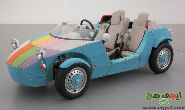 سيارات اطفال جميلة 15