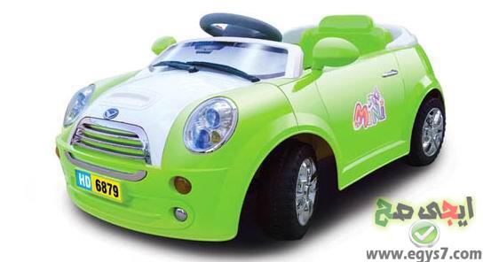 سيارات اطفال جميلة 3