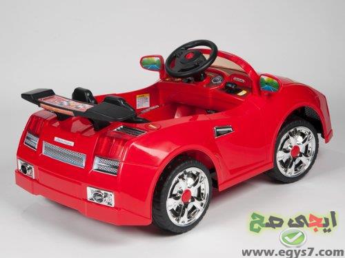 سيارات اطفال جميلة 7