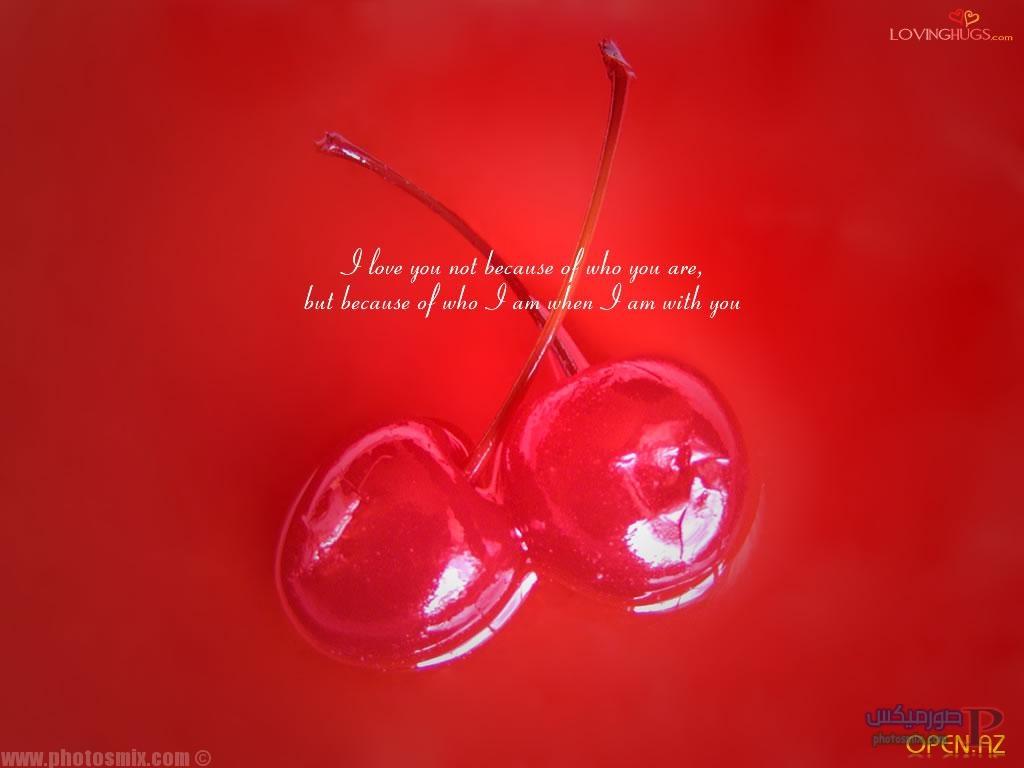 قلوب حمراء 7